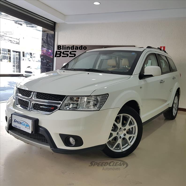 DODGE JOURNEY 3.6 RT V6